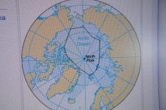 9. Ocean Arktyczny
