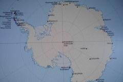 10. bazy na Antarktydzie.