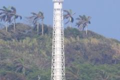 toro point - panama