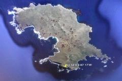 c. isla hornos h21 km