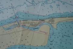 31. port dziwnow - mapa