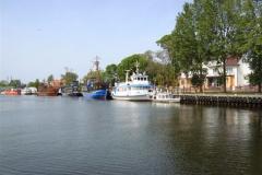 32. port dziwnow