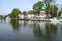 33. port dziwnow