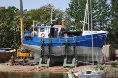 34. port dziwnow