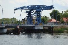 40. port dziwnow