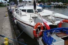 43. port dziwnow
