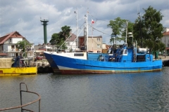 44. port dziwnow