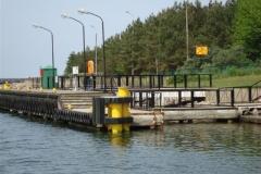 45. port dziwnow