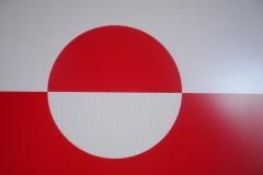 2 Flaga Grenlandii
