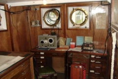 kabina nawigacyjna