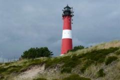 latarnia hornum na wydmie