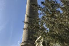Maspalomas wieża i budynek latarników (2)