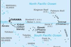 2. Kiribati