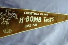 14. H bomb tests