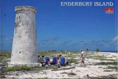 22. Endenbury Isl