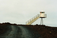 lavafeld - islandia