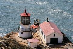point rey - kalifornia