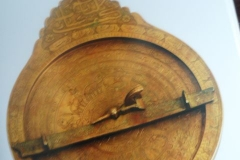 awers astrolabium