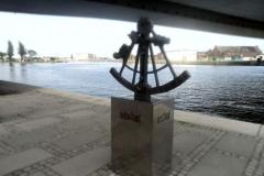 monument sekstantu 1