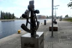 monument sekstantu 3
