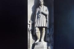 2 pomnik w Londynie