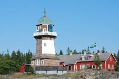 bergudden - szwecja zatoka botnicka
