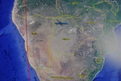22. Namibia