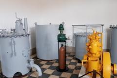 12. instalacje gaz.