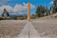 10. równik ekwador