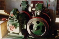 10. diesel generator