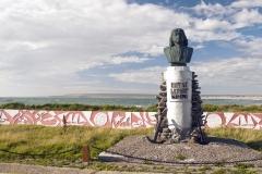 monument beringa