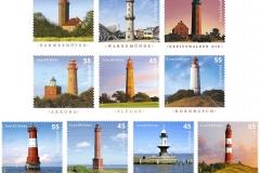 znaczki niemieckie
